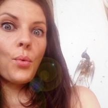 Sabrina Wilt's Profile on Staff Me Up