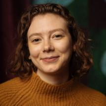 Alexandra Ace McColl's Profile on Staff Me Up