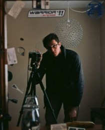 Dylan Wolff's Profile on Staff Me Up
