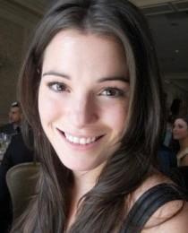Laura Galinson's Profile on Staff Me Up