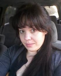 April Markiewicz's Profile on Staff Me Up
