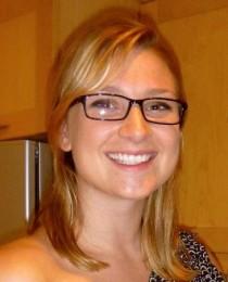 Rachel Warrick's Profile on Staff Me Up