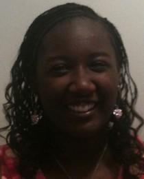 Amara Moore's Profile on Staff Me Up