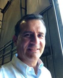 Ray Martinez's Profile on Staff Me Up