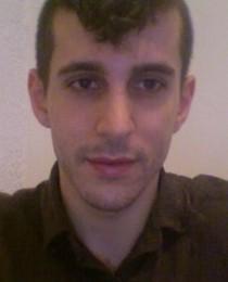 Sam Cooke's Profile on Staff Me Up