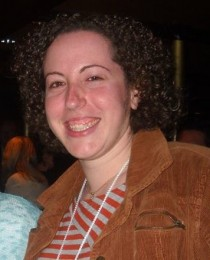 Alyssa Posoff's Profile on Staff Me Up