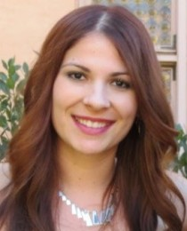Christina Johnson's Profile on Staff Me Up