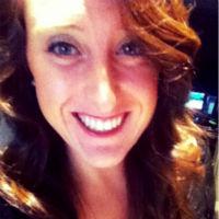 Nina Giordano's Profile on Staff Me Up
