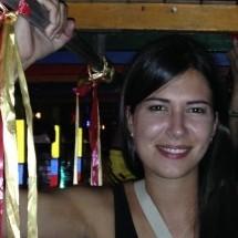 Andrea Montoya's Profile on Staff Me Up