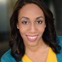 Taisha Perez's Profile on Staff Me Up
