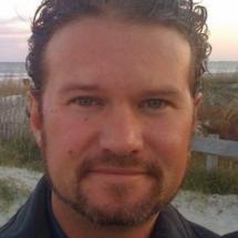 Corey Besteder's Profile on Staff Me Up