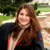 Paula Lancellotti's Profile on Staff Me Up
