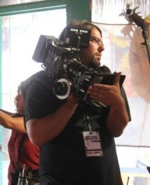 Anthony Rickert-Epstein's Profile on Staff Me Up