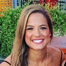 Olivia Boyd's Profile on Staff Me Up