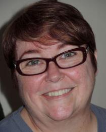 Diane Cornell's Profile on Staff Me Up