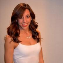 Rachel Sangalli's Profile on Staff Me Up
