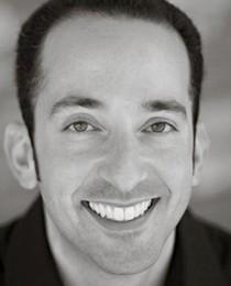 Gustavo Fernandez's Profile on Staff Me Up