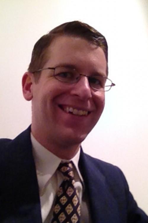 Ryan Seymour's Profile on Staff Me Up
