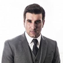 Andrew Saullo's Profile on Staff Me Up