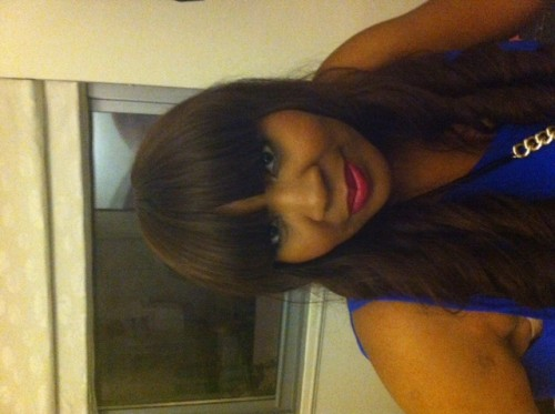 Pascale Laporte's Profile on Staff Me Up