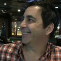 Tony Vamvakitis's Profile on Staff Me Up