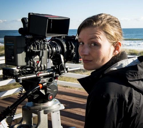 Amanda Broadwater's Profile on Staff Me Up