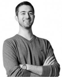 Cole Morgan's Profile on Staff Me Up