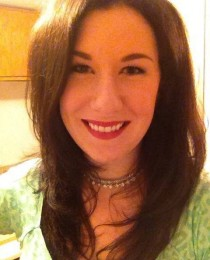 Catherine Ozols's Profile on Staff Me Up