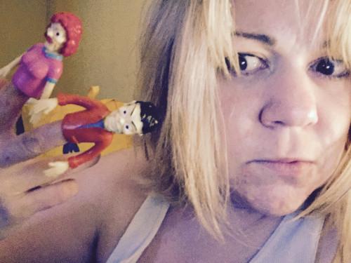 Amy Davidson-Williams's Profile on Staff Me Up