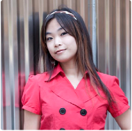 suzie liang's Profile on Staff Me Up