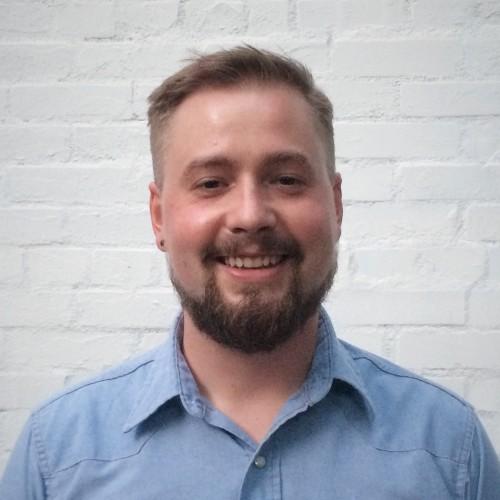 Tom Grahsler's Profile on Staff Me Up