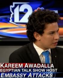 Kareem Awadalla's Profile on Staff Me Up