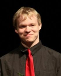 James Yaeger's Profile on Staff Me Up