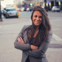 Rosario Chico-Vietti's Profile on Staff Me Up