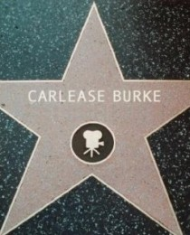 Carlease Burke's Profile on Staff Me Up