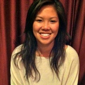 Catherine Tran's Profile on Staff Me Up