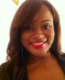 Jai'Lyn Spivey's Profile on Staff Me Up