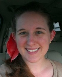 Brianna Charney's Profile on Staff Me Up