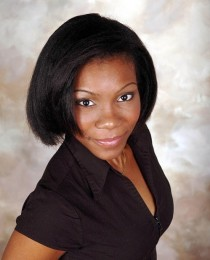 Stephanie Callender's Profile on Staff Me Up