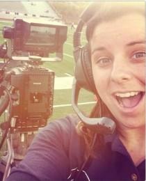 Katelyn Sellers's Profile on Staff Me Up
