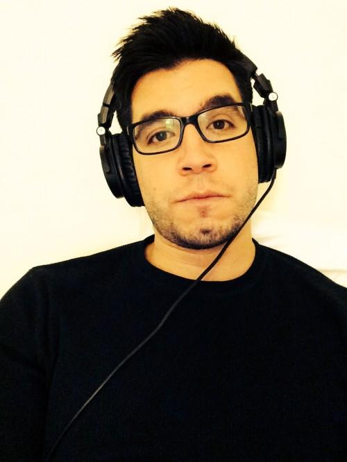 Joseph Acevedo's Profile on Staff Me Up