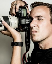 Dustin Robison's Profile on Staff Me Up