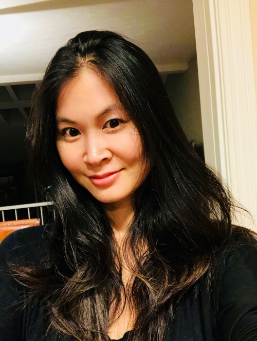 Angela Chiu's Profile on Staff Me Up