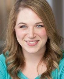 Jessica McHugh's Profile on Staff Me Up