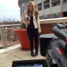 Courtney Davison's Profile on Staff Me Up
