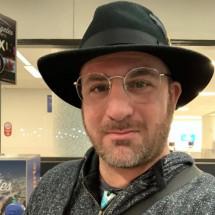 Jordan Eisman's Profile on Staff Me Up