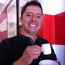 Gino Garcia's Profile on Staff Me Up