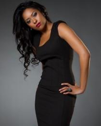 Priyadarshini Persaud's Profile on Staff Me Up