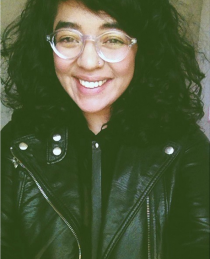 Andrea Clara-Vega's Profile on Staff Me Up
