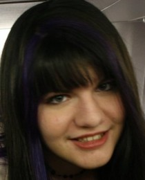 Phoebe Mechantloup's Profile on Staff Me Up